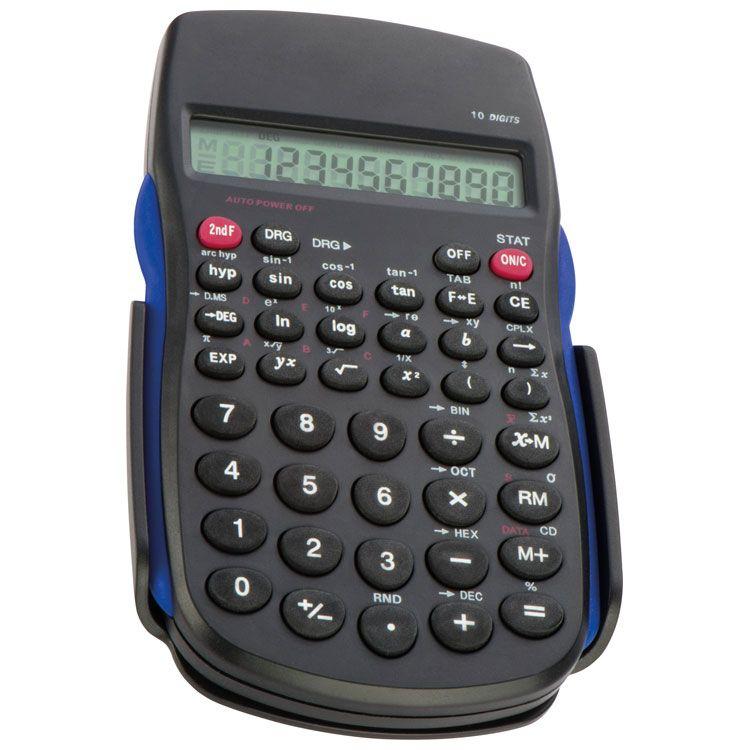 Vědecká kalkulačka New Haven