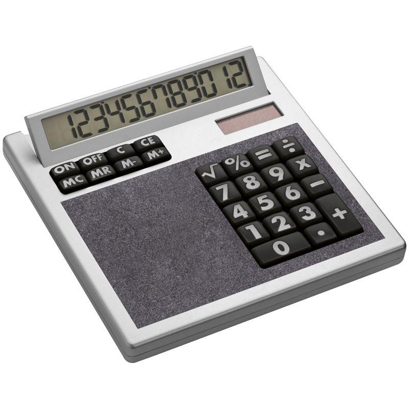 Kalkulačka ve vlastním designu s vložkou
