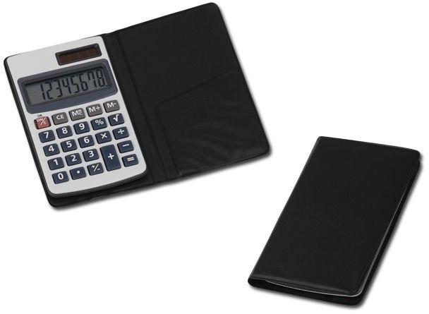 ARTON duální kalkulačka s 8místným displejem