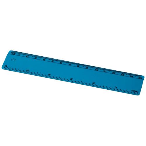 Plastové pravítko 15 cm Renzo