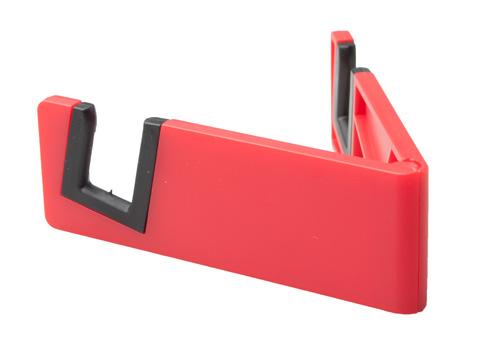 Laxo červený stojánek na mobil