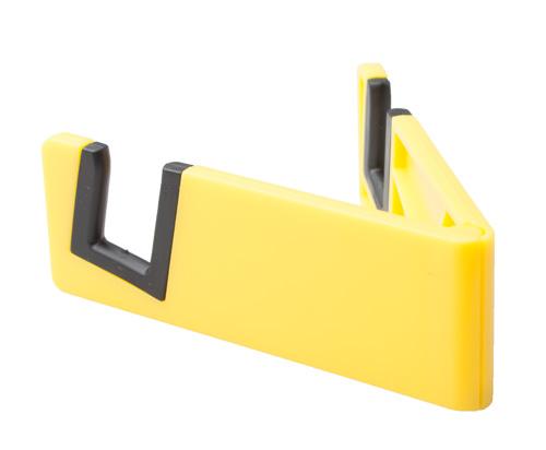 Laxo žlutý stojánek na mobil