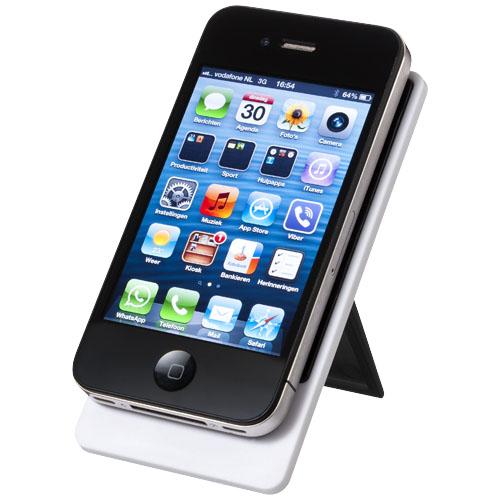 Černý držák mobilu Flip