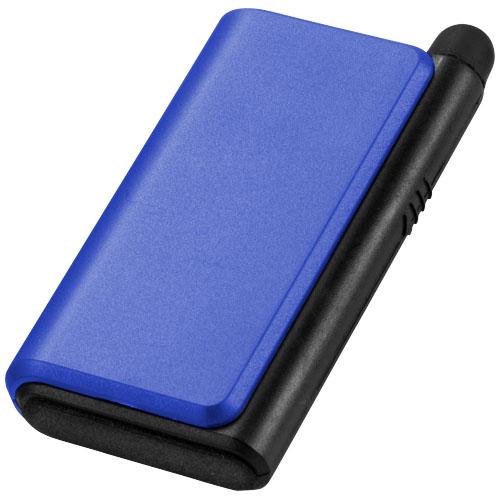Modrý stojánek Zedd 3 v 1 na přístroje