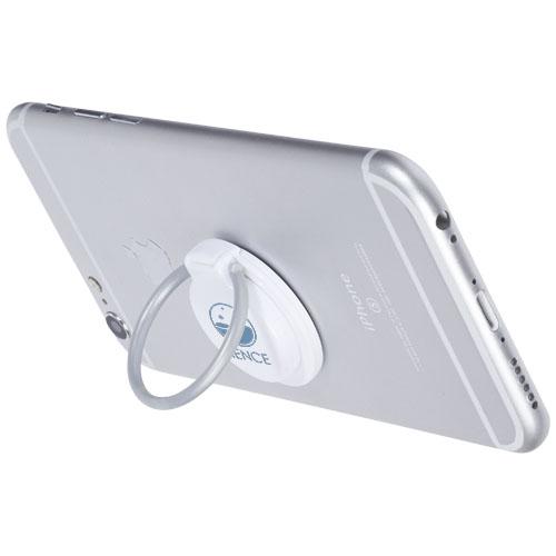 Loop ring phone holder-WH