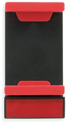 Držák na smartphone, červená