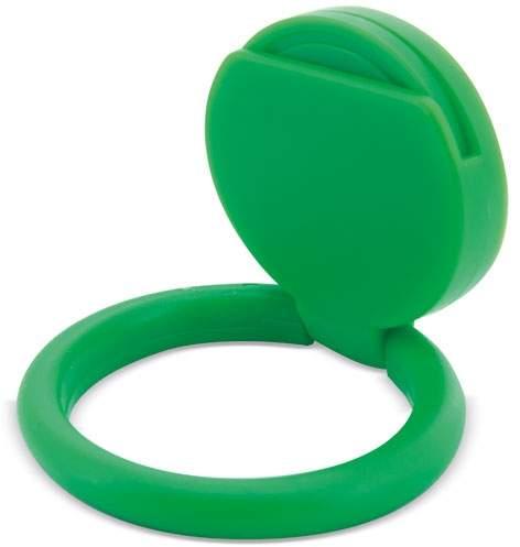 Multifunkční kroužek, zelená