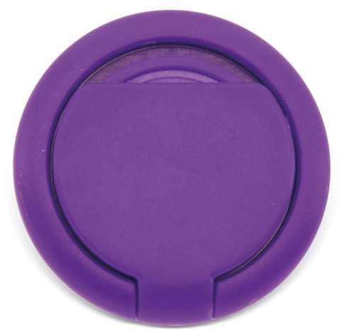 Multifunkční kroužek, fialová