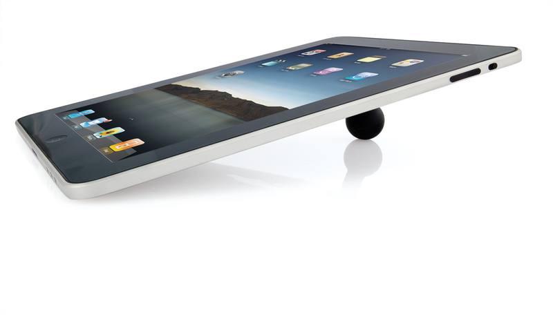 Puck stojan na iPad a iPhone