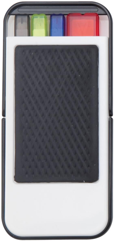 Fenix stojan na mobilní telefon