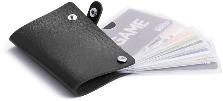 Top pouzdro na karty