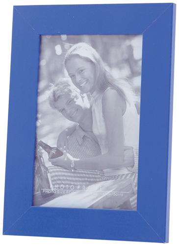 Stan modrý fotorámeček