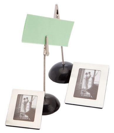 Pingus Foto černý rámeček