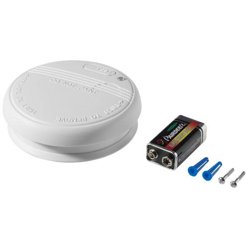 Detektor kouře s hlásičem