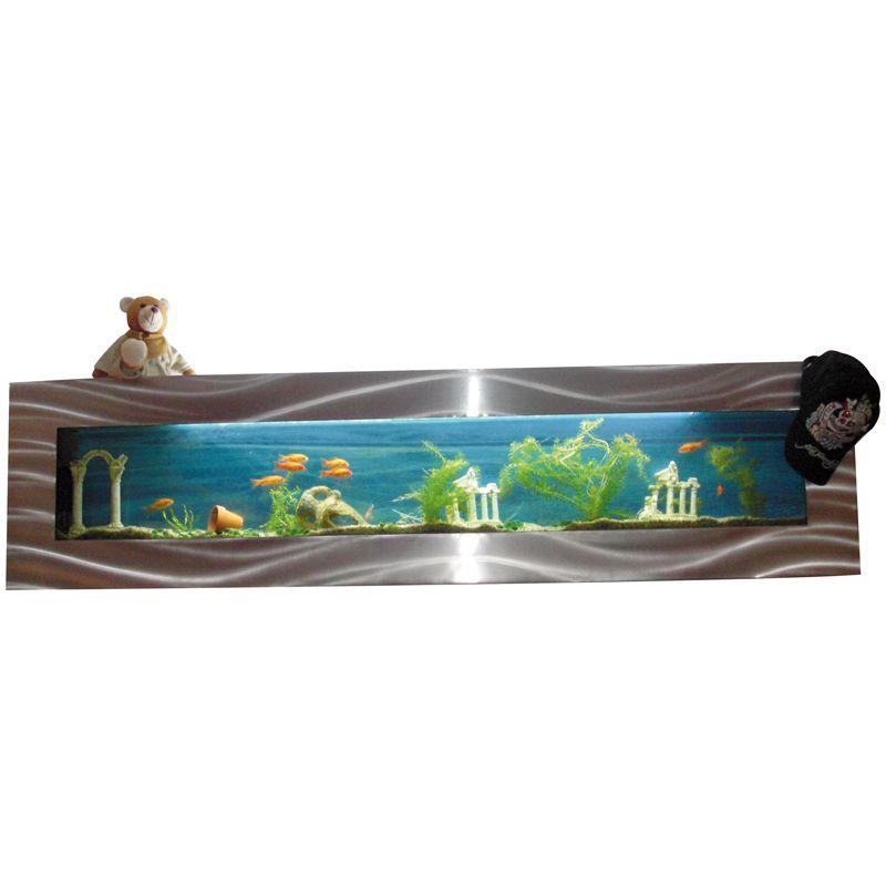 Malé akvárium