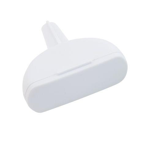 Surip bílý popelník