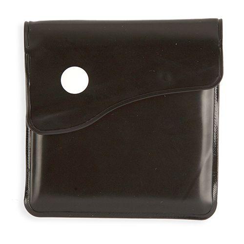 Kapesní popelník černý