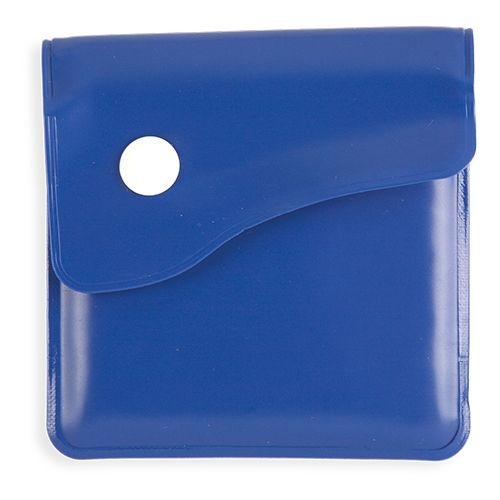 Kapesní popelník modrý