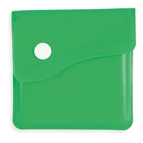 Kapesní popelník zelený