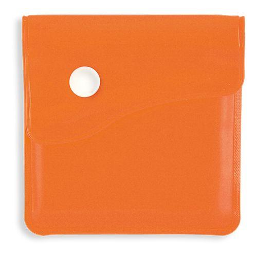 Kapesní popelník oranžový