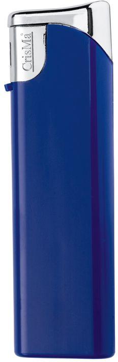Plnitelný modrý piezo zapalovač