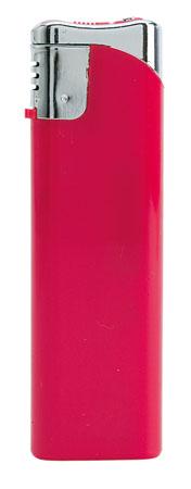 Červený zapalovač