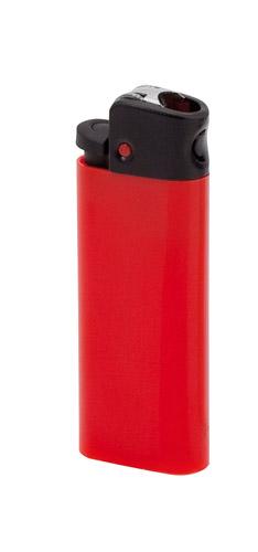Minicricket červený zapalovač
