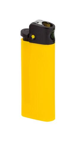 Minicricket žlutý zapalovač