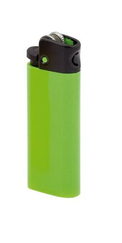Minicricket zelený zapalovač