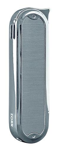 Piezo kovový zapalovač ZORR