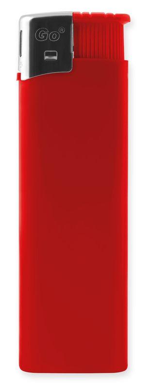 Zapalovač Piezo červený