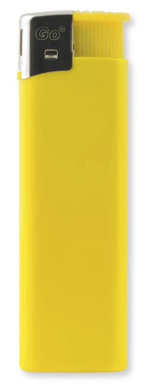 Zapalovač Piezo žlutý