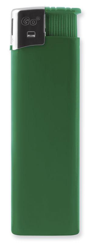Zapalovač Piezo zelený