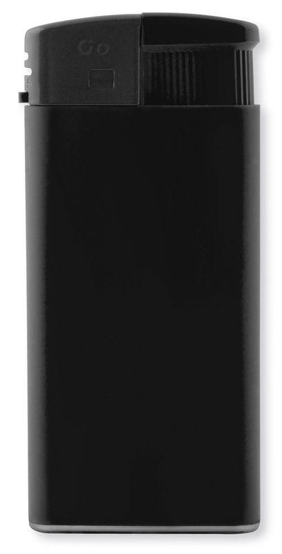 Zapalovač černý