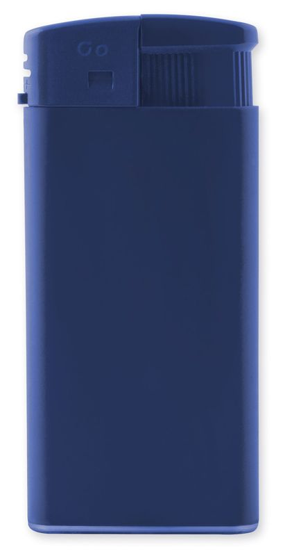 Zapalovač modrý