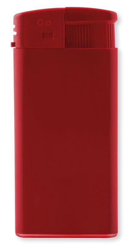 Zapalovač červený
