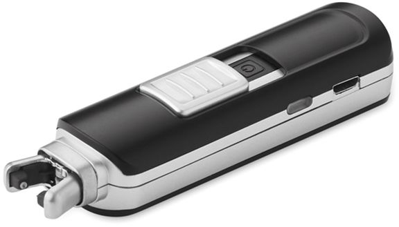 Flasma Malý USB zapalovač