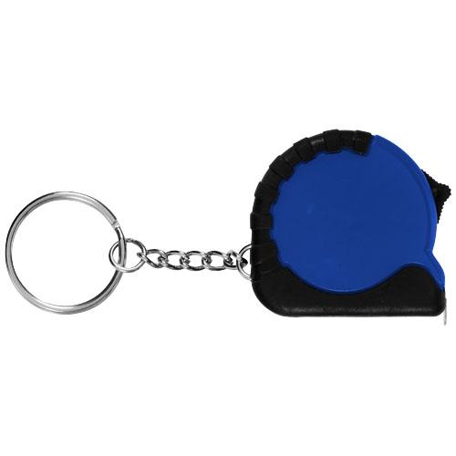 Modrý přívěsek na klíče měřicí pásmo Rocco