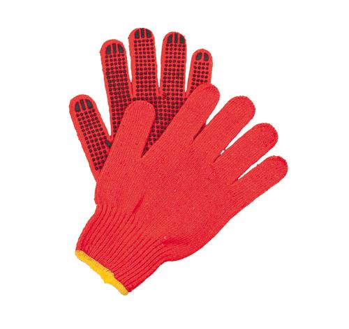 Enox červené rukavice