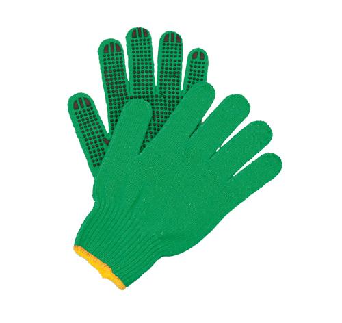 Enox zelené rukavice