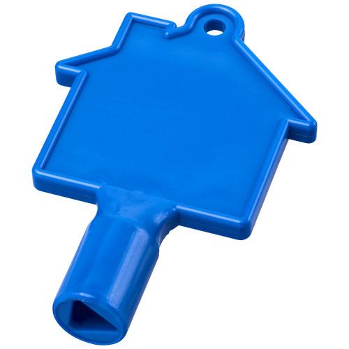 Klíč na měřidla ve tvaru domu Maximilian