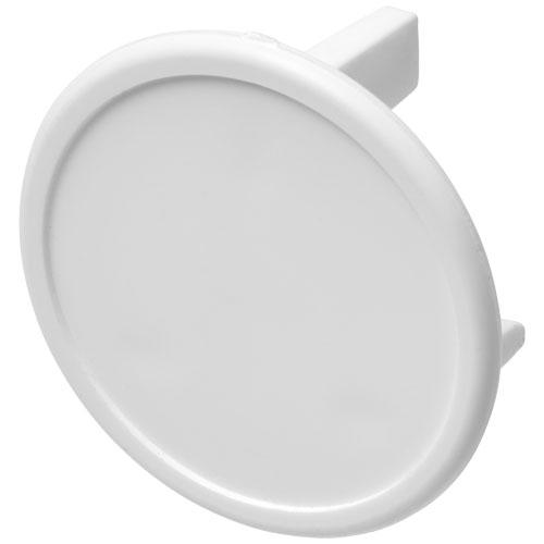 Plastová záslepka pro britské zásuvky Tully (3-bodová)