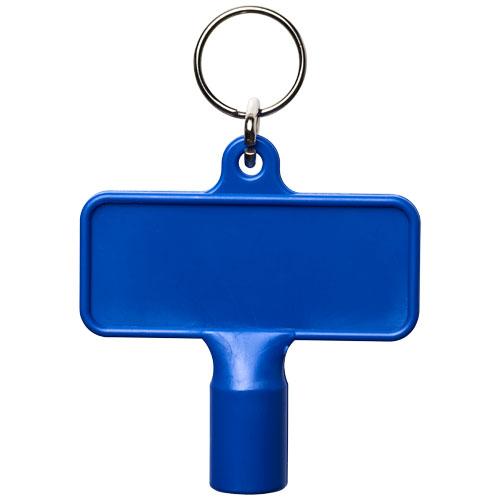 Maximilian obdélníkový montážní klíč s klíčenkou