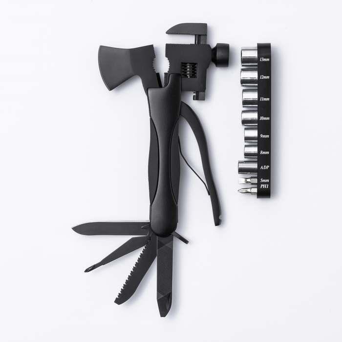 Multifunkční nástroj axe