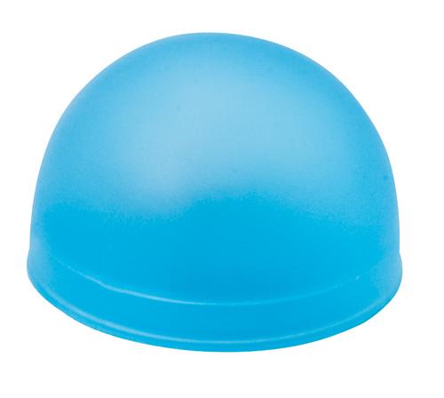 Liwa modrá elektrická svíčka