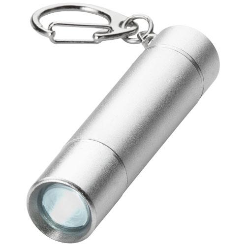 Stříbrná klíčenka táhlo