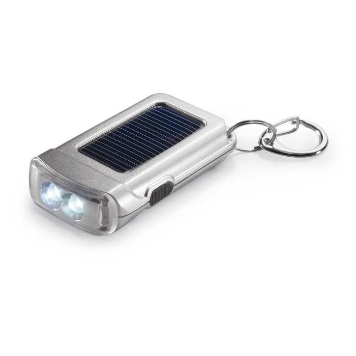 Malá LED svítilna
