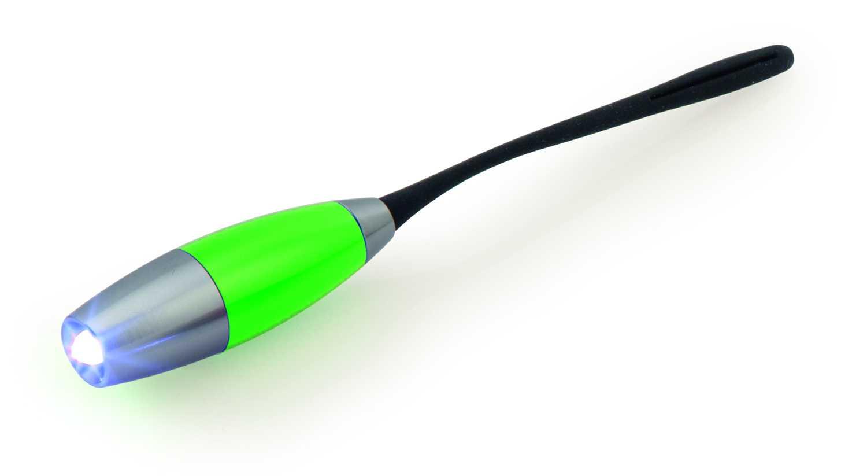 Sacai zelená Svítilna