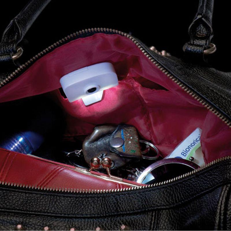 Svítilna do kabelky