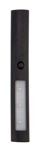 Propix černá svítilna